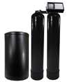 Alternating Twin Water Softeners