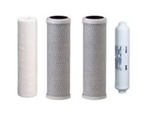 5-Stage RO Filters