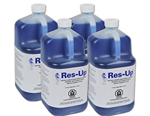 Res-Up, 4 One Gallon