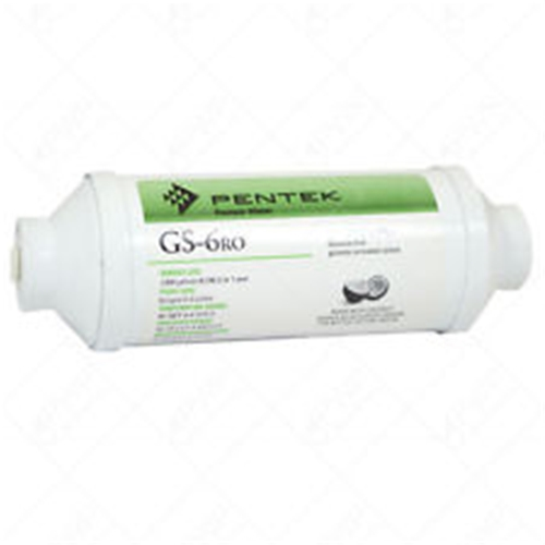 Specialty Cartridges <br>~ InLine <br>~ Chloramine<br>~ Lead Removal<br>~ DI