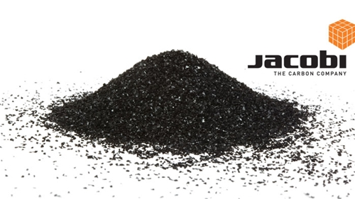 Granular Activated Carbon, Coconut Shell Based 1 Cu Ft Free Shipping