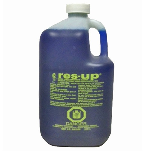 "Res-Up, Four One Gallon<br><font color=""red""> Free Shipping</font><font color=""blue""> Lowest Price On The Internet</font>"
