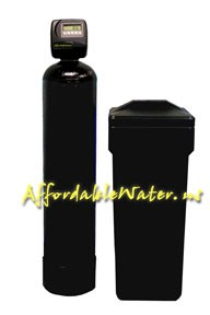 Clack WS1 Metered 32,000 Grain Water Softener